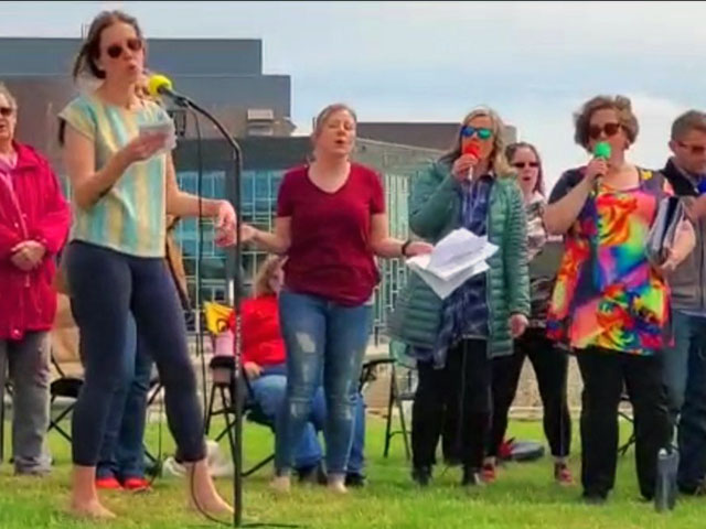 Our home town Hip Hop CollECtive Choir members in Eau Claire Wi